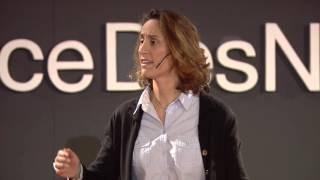 We need to talk about sexual violence   Coline Rapneau   TEDxPlaceDesNations