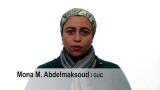 Mona Abdelmaksoud, GUC Cairo I Enzyklopädie